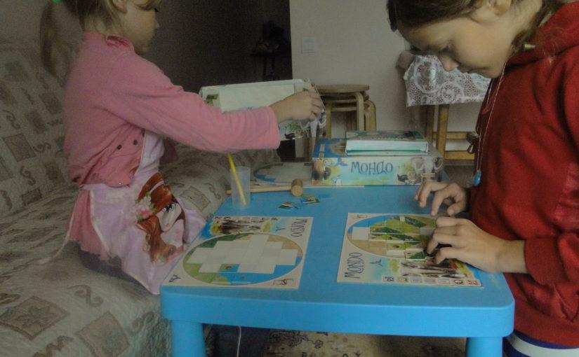 Как проходит домашний день рождения в многодетной семье в стесненных жилищных условиях